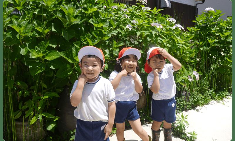 学校法人放光寺学園 認定こども園 ふたば幼稚園   福岡県柳川市の幼稚園